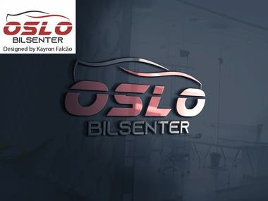 OSLO BILSENTER