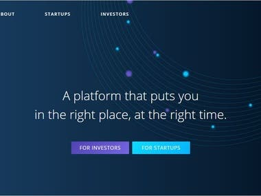 StartupPunch