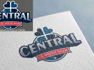 Central de apostas online