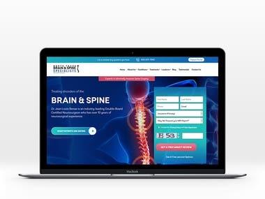 Brain & Spine