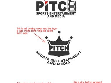 Pitch Entertainment