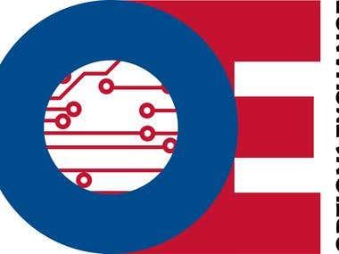 OE Logo Design