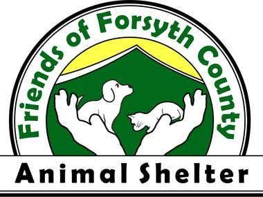 FFCAS Logo Design