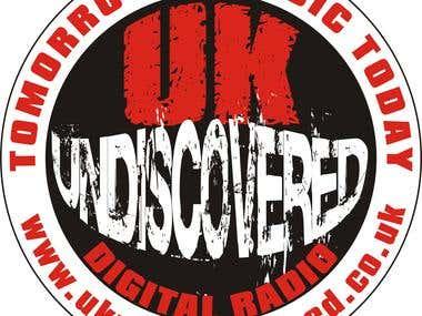 uk undiscovered