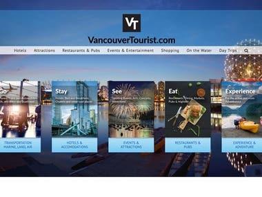 VancouverTourist
