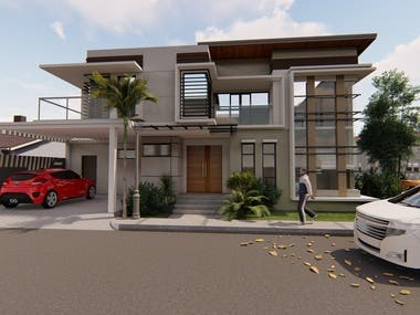 Residential and Mid rise project