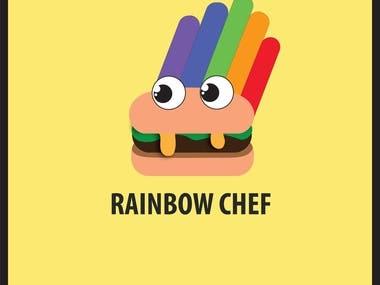 Rainbow Chef ^^