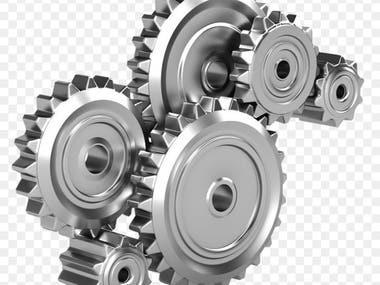 Engineering Gear