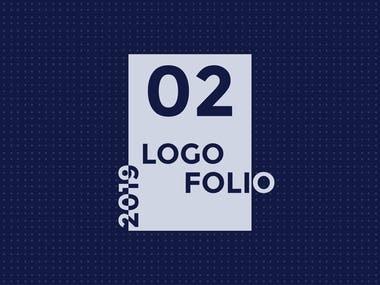 LOGO FOLIO 2 : 2019