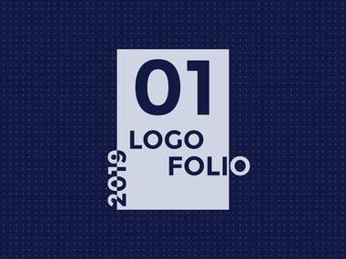 LOGO FOLIO 1 : 2019