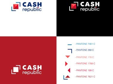 Cash Republic Logo