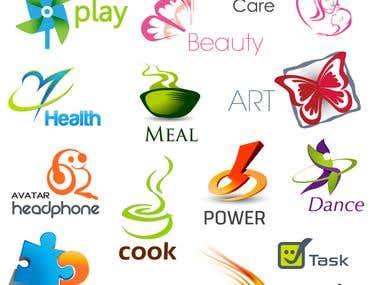Logos Design 2