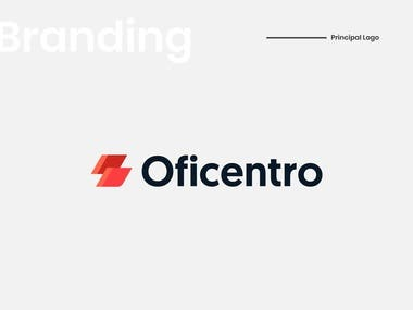 Branding - Oficentro