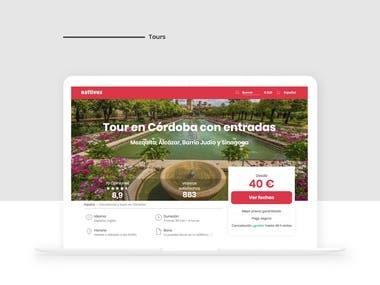 Web - Nattivus
