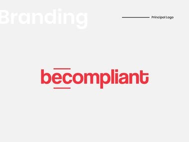 Branding - becompliant