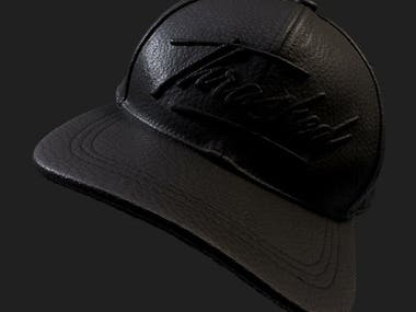 3D Scan Clean up Cap