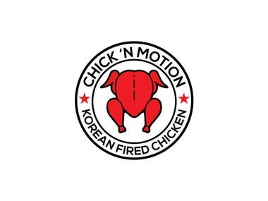 CHICK'N MOTION
