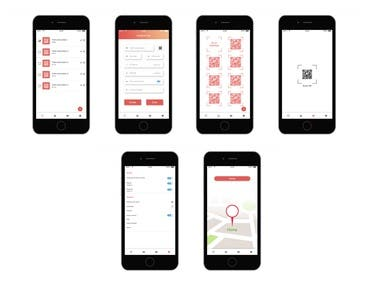 Healtyyme App