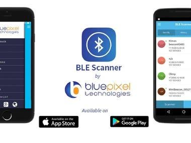 BLE Scanner