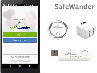 Safe Wander