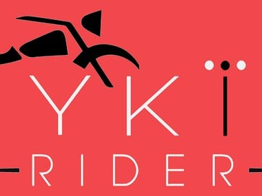 Sykik Rider
