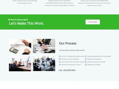 Finance Management Company