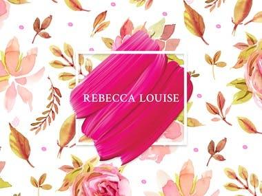 Rebecca Louise PMU Brand Design & Social Media Design