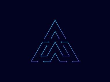 AmaanGameZone Logo Design & Twitch Branding