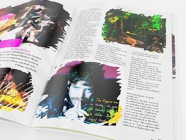 KNOCKOUT Magazine - The Ringers 2