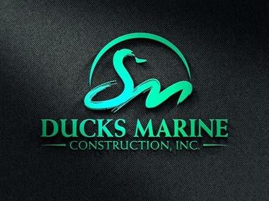 Ducks Marine Construction, Inc.