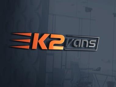 K2 Vans Logo