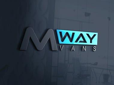 Mway vans logo