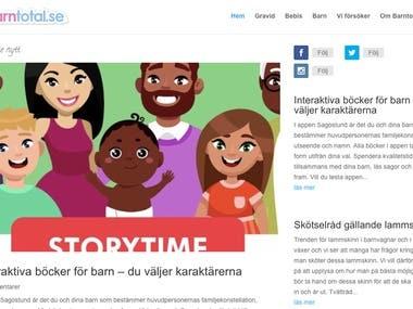 Joomla Ecommerce and blog
