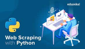 Web scraping tool using Node.js, Python, Selenium webdriver