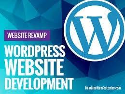 WordPress Web Developer