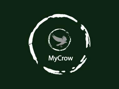 Logo Design For Mycrow