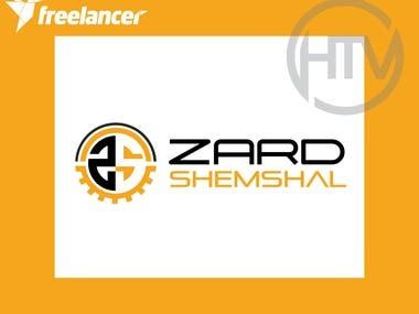 Logo for an Automobile/Automotive Brand