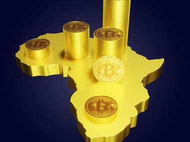 Cryptocurrency Africa