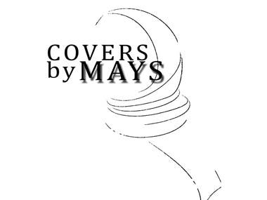 Logo designs for Covers By Mays