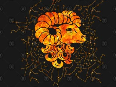 Aries - The Fire Sign