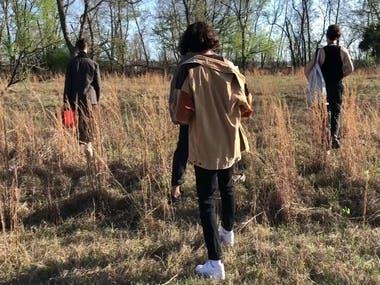 Photoshoot BTS Video