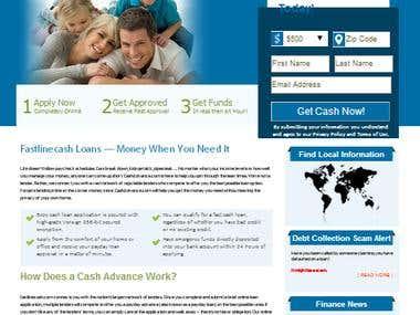 Fast Line Cash