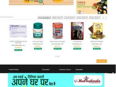 EMedicalWala: A disruptive force in Healthcare eCommerce