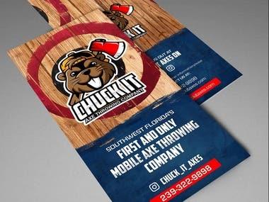 Flyer / Brochure / Leaflet Designs