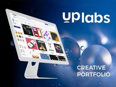 Uplabs Portfolio