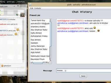 LOLBuzz Messenger