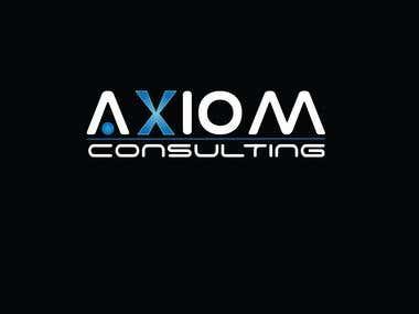 Aksiom logo