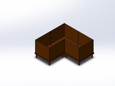 PLANTARY BOX DESIGN