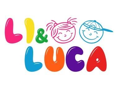 Logo - Li & Luca