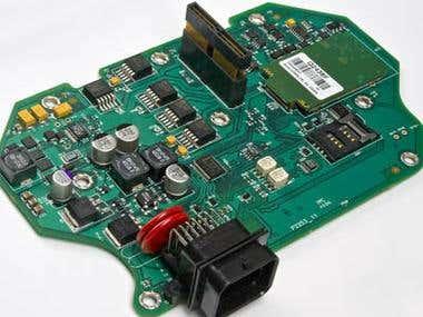 Embedded system Designing